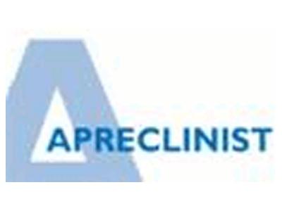 Logo Apreclinist