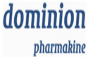 DOMINION  PHARMAKINE  S.L.