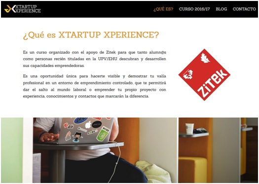 xtartup-xperience